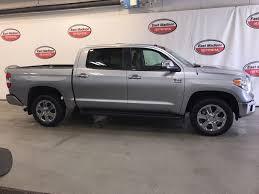 2016 Used Toyota Tundra 1794 Edition CrewMax 5.7L V8 FFV 4WD 6 ...