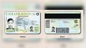 Licenses Drivers And To Distribute Dmv Ids Designed Newly