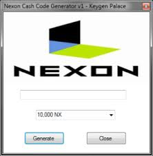 Card Nexon Cash V2 Download Newtelechargerfreesoftware Nx Generator -