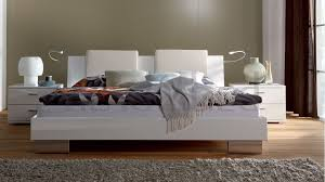 modern contemporary bed. Simple Contemporary White High Gloss Modern Bed Intended Contemporary C