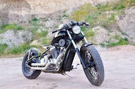 honda vt600 shadow vlx bobber bikermetric