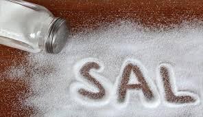 Resultado de imagen de Cloruro de sodio