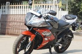 yamaha motorcycle dealers in pune