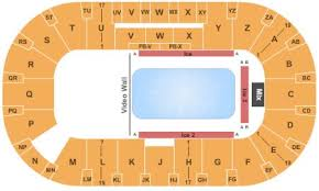 Cn Center Seating Chart Cn Centre Tickets And Cn Centre Seating Chart Buy Cn
