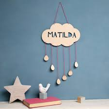 How To Make Authentic Dream Catchers personalised cloud dream catcher by modo creative 88