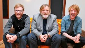 Skip to main search results. I Cannot Describe How Cool It Was Domhnall Gleeson On Working With Brother Brian And A List Cast On Mother Independent Ie