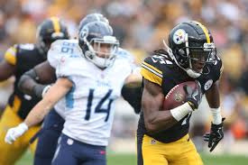 Plays For Tech Is Former Gobbler Safety The Steelers Country Terrell Edmunds Making - Virginia Pittsburgh