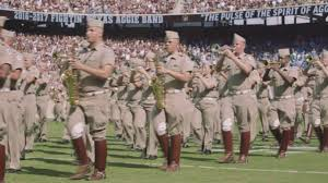 Texas A M Corps Of Cadets 2016 Texas A M Corps Of Cadets Game Day Vs Ucla Youtube
