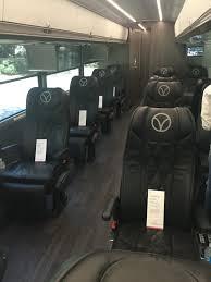 Vonlane Seats Insideflyer Uk