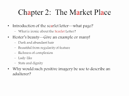 the scarlet letter pdf summary nathaniel