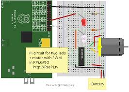 raspberry pi • view topic controlling speed of dc fan pwm image