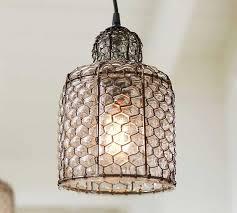 pottery barn outdoor lighting. Design Stylish Outdoor Pendant Lights Regarding Calhoun Glass Indoor Of Pottery Barn Lighting T