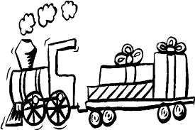 The best free, printable christmas coloring pages! Presents Train Kizi Free 2021 Printable Super Coloring Pages For Children Trains Super Coloring Pages