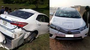 toyota corolla xli 2018. perfect corolla latest car accident of toyota corolla  road crash compilation auto  2016 2017 2018 youtube for toyota corolla xli 2