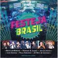 Festeja Brasil: Gravado em Cuiabá (Ao Vivo)