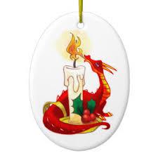 Dragon Ornaments & Keepsake Ornaments | Zazzle