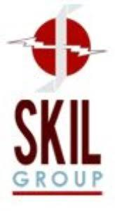 skil logo. skil group logo e