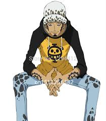11 chapter 95 and episode 44, nami requests that dr. Trafalgar Law Tattoos