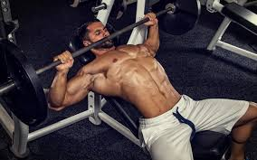 A Bigger Bench Press U0026 Chest Using Only 135 Pounds  Really 225 Bench Press Workout