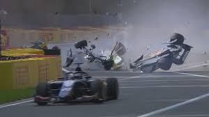 Der zustand sei auch am tag danach sehr ernst. Tod In Der Formel 2 Rennfahrer Anthoine Hubert Kommt In Belgien Ums Leben Chronik Tgr Tagesschau