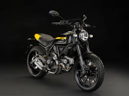 the ducati scrambler is here with pricing