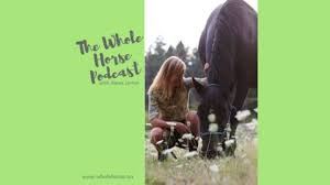 The Whole Horse Podcast with Alexa Linton - Whole Horse | Horse medicine  and building bridges with Hillary Schneider | Listen via Stitcher for  Podcasts