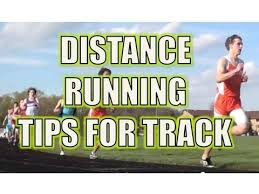 Running Track Distance Race Tips Youtube