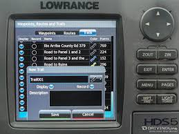 Navigating Trails With A Lowrance Off Road Gps Drivingline