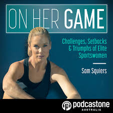 On Her Game with Sam Squiers