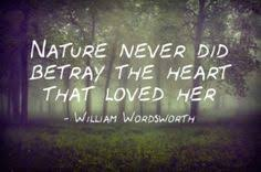 Inspirational Nature Quotes on Pinterest | John Muir, Henry David ... via Relatably.com