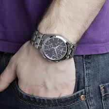 men s tissot couturier chronograph watch t0356171105100 watch nearest click collect stores