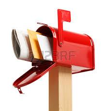 Full Mailbox Stock Photos Royalty Free Full Mailbox Images