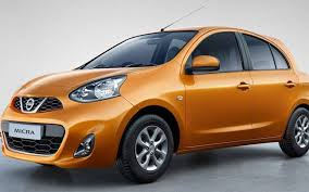 nissan new car release in india2017 Nissan Micra to launch in India on June 2  Upcoming Launches