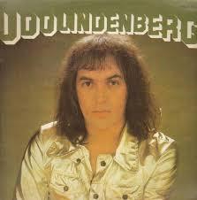 Udo lindenberg by Udo Lindenberg, LP with recordsale - Ref:3121787828