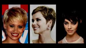 Modellen Voor Kort Haar Korte Kapsels Dames 50 Tricetirisadme
