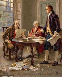 everything to declare the original declaration of independence signed on july 4 1776