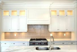 shaker style crown molding crown molding kitchen cabinet ideas