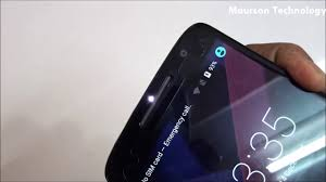 How To Enable Notification Light In Moto Z Play How To Enable Hidden Notification Light On The Moto X Play