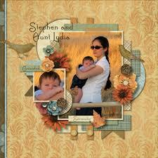 Tinci Designs Stephen And Aunt Lydia By Rebecca Galla Pixel Scrapper