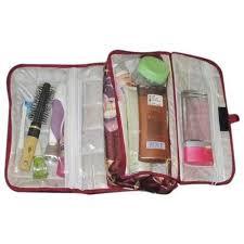 vanity single box make up kit
