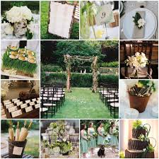 Brilliant Nature Wedding Ideas Nature Wedding Themes Inside Weddings