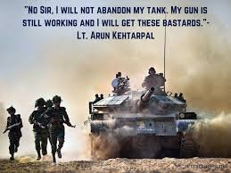 Military Inspirational Quotes 100 Awesome Inspirational Indian Army Quotes That Inspire Soldiers 47