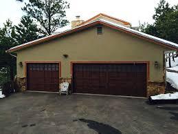 parker garage door photo of martin garage doors of co united states steel parker garage door