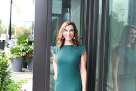 She's the Assistant Corporate Controller at Childress Klein & Board Member  of CREW Charlotte A Conversation With Accounting Professional, Katie Barker  - Charlotte Women Magazine