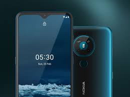 The nokia 5.1 plus probably has all the features in store. Nokia 5 3 Smartphone Debuts In Nigeriathisdaylive