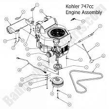 Bad boy mower parts lookup 2017 maverick engine kohler 747cc 15 5 hp kohler engine