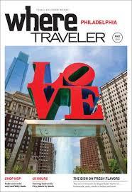 Wheretraveler Philadelphia May 2019 By Where Philadelphia