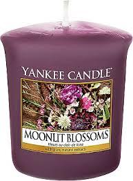<b>Ароматическая свеча</b> - Yankee Candle Moonlit Blossoms:купить с ...