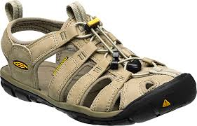 keen clearwater cnx leather sandals thumbnail 2