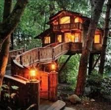Lookout Loft  Longwood GardensTreehouse Pic